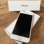 iPhone 7 32 gb rose Gold, Екатеринбург