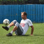 Sport club. Football freestyle Tomsk school, Томск