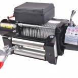 Лебедка Electric Winch 12000lb, Екатеринбург